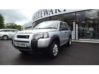 Land Rover Freelander 2.0Td4 2004 MY SE