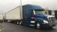 CLASS 1 DRIVERS FOR USA UP TO 60 CENTS PER MILE