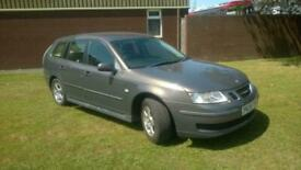 image for 2006 Saab 9-3 1.8i SportWagon Linear  3 FORMER KEEPERS LOW MILEAGE 65K FSH VGC