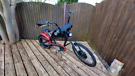 Chopper schwinn E bike