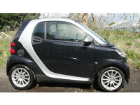 Smart fortwo 0.8cdi ( 54bhp ) Passion - COOLANT FAULT - BARGAIN