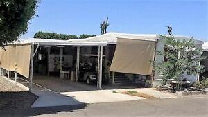 GREAT BUY on a WINTER RETREAT in Yuma AZ Friendly Acres RVP