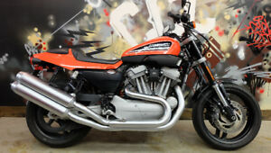 2010 Harley XR1200. Very low Km's! Everyones approved. Only $199