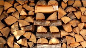 Fire wood for sale get it before it's gone