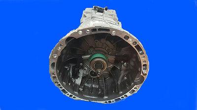 Getriebe Mercedes SPRINTER Viano VITO 2.2 CDI A9062605100 A9062605200