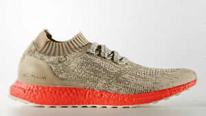Adidas Ultra Boost Uncaged Trace Cargo (Tan/Orange)