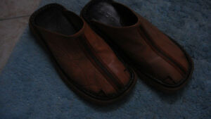 ALDO Leather Slippers and Shoes, Cowboy Boots + Runners