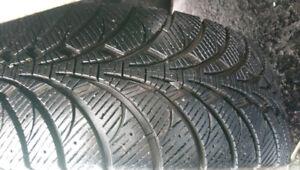 4 pneus 235/70R16