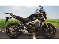 Yamaha MT09 ABS 2015
