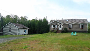 Mary Brown's Listing 531 West Tatamagouche Road 239,000.00