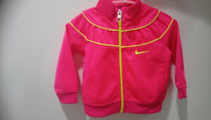 Nike, Baby zip-up 6-9months