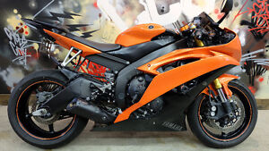 2009 Yamaha R6. Every ones approved. Only $166 per month