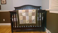 BabyGap Crib Bedding Set