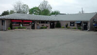 Retail/Commercial Space for Lease