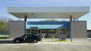 UNBRANDED GAS STATION FOR SALE GTA LOCATIONS!!!Call@