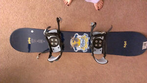 Lamar Board for Sale
