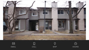 Townhouse for rent charleswood