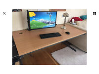 Large and Strong Office Desk