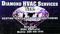 AIR CONDITIONING FALL INSTALLATION SALE