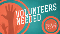 Seeking Volunteers Interested in Retail and Holistic Experience
