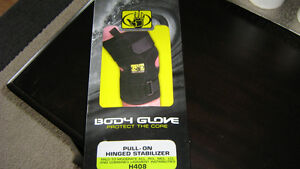 Body Glove Hinged Knee Stabilizer Support