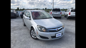 2008 Saturn Astra XE ONLY 109K's! Certified w/ Warranty!