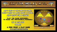 Make Money....by playing a game..yes the games free