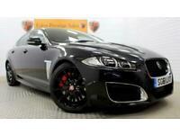 2011 Jaguar XF 5.0 V8 R 4d 510 BHP Saloon Petrol Automatic