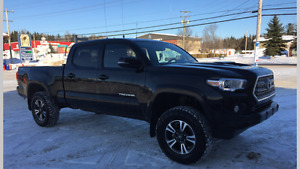 2016 Toyota Tacoma TRD Sport Camionnette