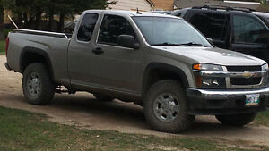 2008 Chevrolet Colorado LT Other