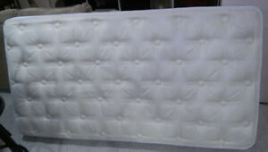 Good condition mattress for sale.