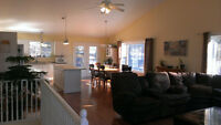 Beautiful Bungalow with Lovely Open Concept Living
