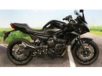 Yamaha XJ6 Diversion 2012