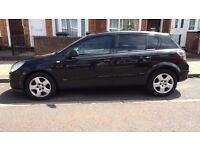 Vauxhall Astra 1.7 CDTI Black FULL SERVICE HISTORY, TWO PREVIOUS OWNERS!