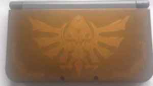 Nintendo New 3 DS XL Hyrule Limited Edition
