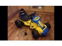 Children's Electric Go Kart
