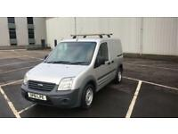 Ford Transit Connect 1.8TDCi ( 75PS ) T200 SWB novat