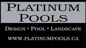 Platinum Pools Peterborough Peterborough Area image 1