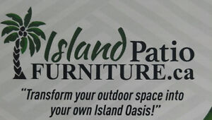 Island Patio Furniture, Quality Beauty and Price