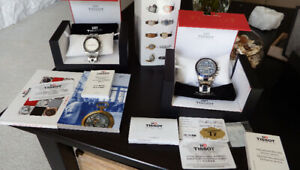 MENS WATCHES FOR SALE OR TRADE
