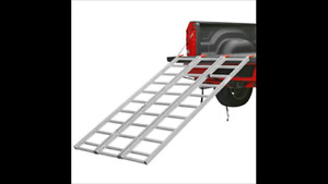 Looking For Trifold atv ramp