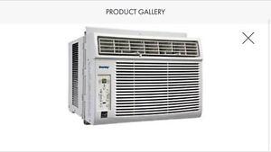 Air climatisé de fenetre Danby 6000btu