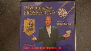 The Psychology of PROSPECTING & of CLOSING (The Winner's Circle) Oakville / Halton Region Toronto (GTA) image 1