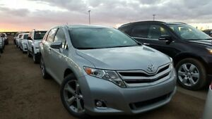 2016 Toyota Venza XLE V6 AWD ''7 TO CHOOSE FROM ''SPECIAL''