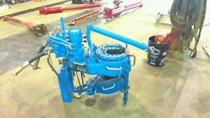 Farr Hydraulic Power Tongs  FOR SALE. Awsome Deal