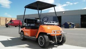 GOLF CARTS, PARTS, ACCESSORIES, SERVICE...SALE ON NOW!