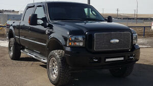 Price Reduced 2005 Ford F-350 Harley-Davidson Pickup Truck