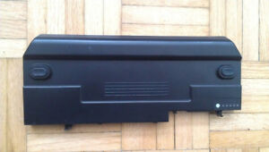 Dell Latitude D420 D430 extended battery