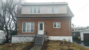 Triplex for sale, Laval