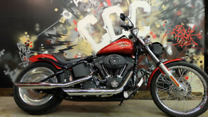 2009 Harley Night Train. Everyones approved. Only $299 a month.